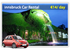 Innsbruck Car Rental
