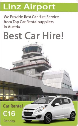 Car Hire Linz Airport